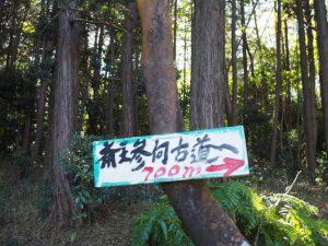斎王参向古道ウォーク(鞍ヶ迫間池〜NPO法人うにの郷クラブ)