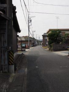 蓮生寺〜射和寺跡(松阪市射和町)