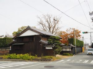 竹川家(射和文庫)(松阪市射和町)