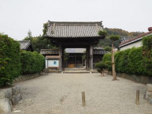 本宗寺(松阪市射和町)