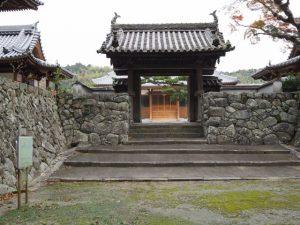 延命寺(松阪市射和町)