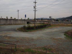 伊佐和神社(松阪市射和町)〜松阪多気バイパス(国道42号)