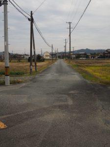 弘道寺(松阪市中万町)〜県道701号