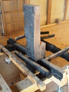 旧亀山城多門櫓