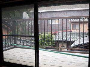 油蔵ほか榎本三右衛門邸見学(伊勢市河崎)
