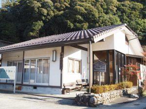 沓掛公民館(亀山市関町沓掛)