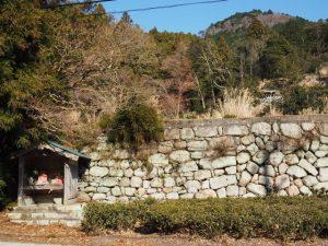 (19)鈴鹿峠-B 223 地蔵堂