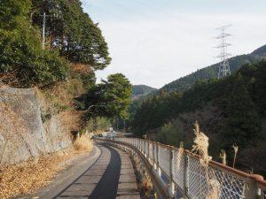 国道1号(片山神社参道入口〜岩屋観音)