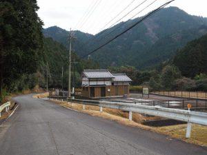 (18)市ノ瀬 213 越こしの坂