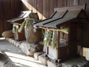 桑名神明社末社