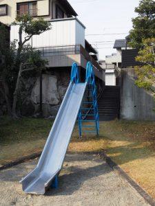 徳成第二公園(桑名市東方)