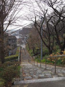 走井山公園(桑名市矢田)