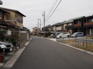 玉三稲荷神社〜上野神社